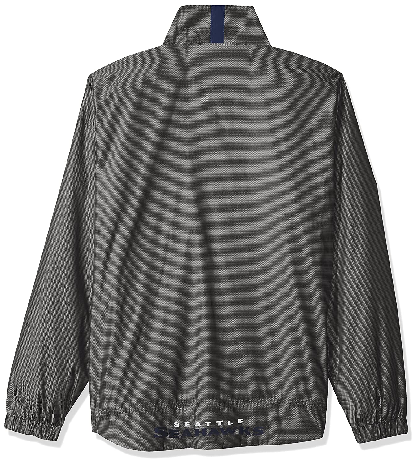 G-III Sports by Carl Banks Mens The Executive Full Zip Jacket