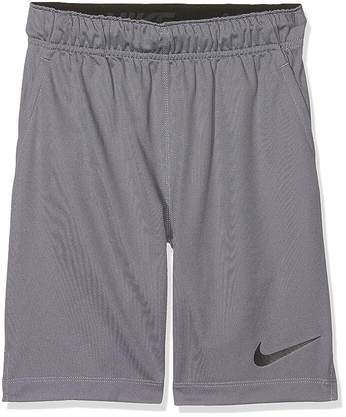 Nike As Hyperspeed Knit Short YTH - Pantalón Corto para niño ...