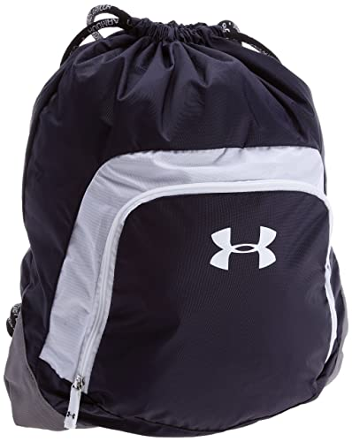 Under Armour Mochila Victory Azul Marino/Reflectivo Unico