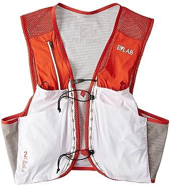 sports shoes 3edea 5de8e SALOMON Men's S-Lab Sense 2 Vest, Mens