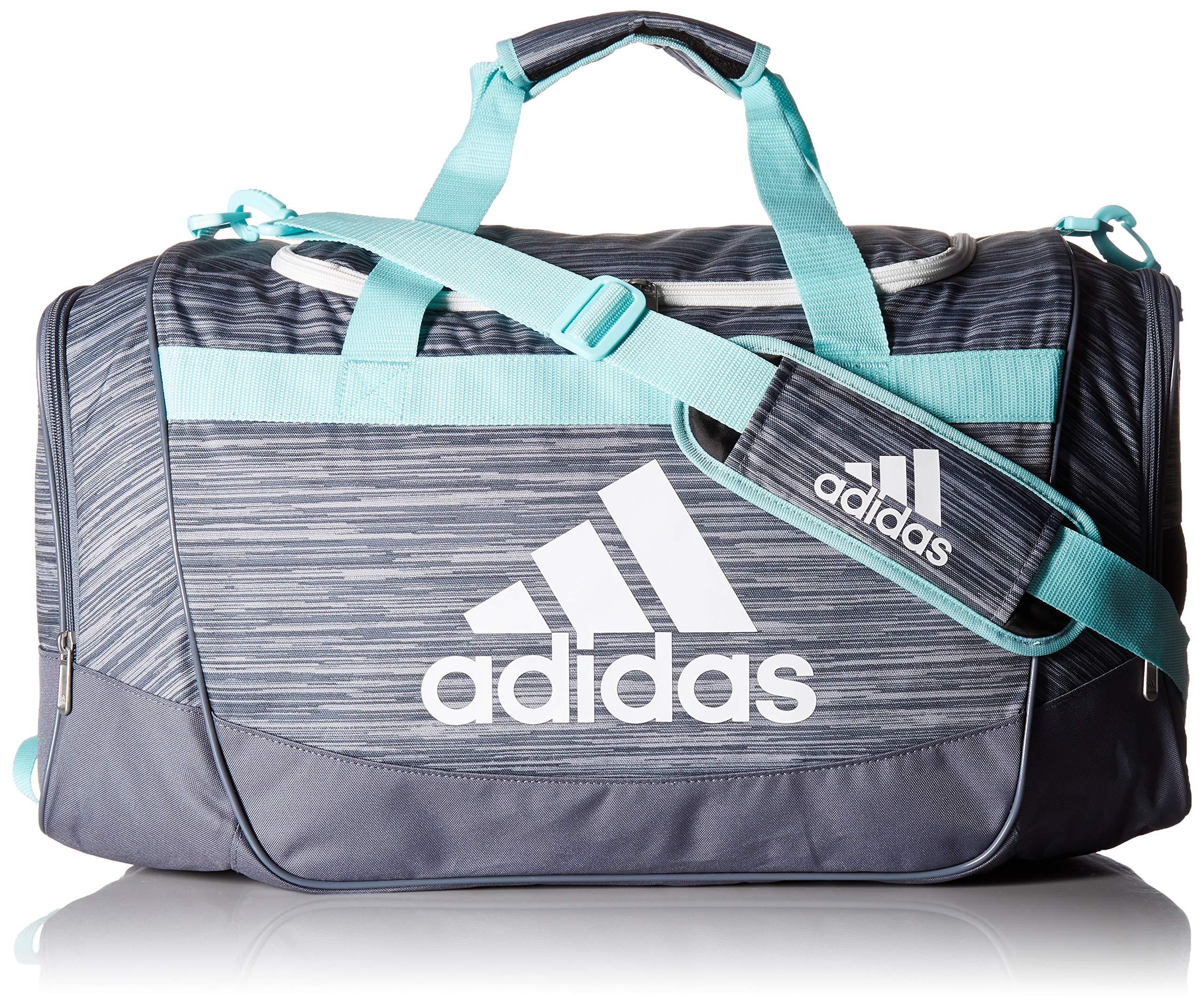 adidas Defender II Duffel Bag  a11fbb0b96c7c