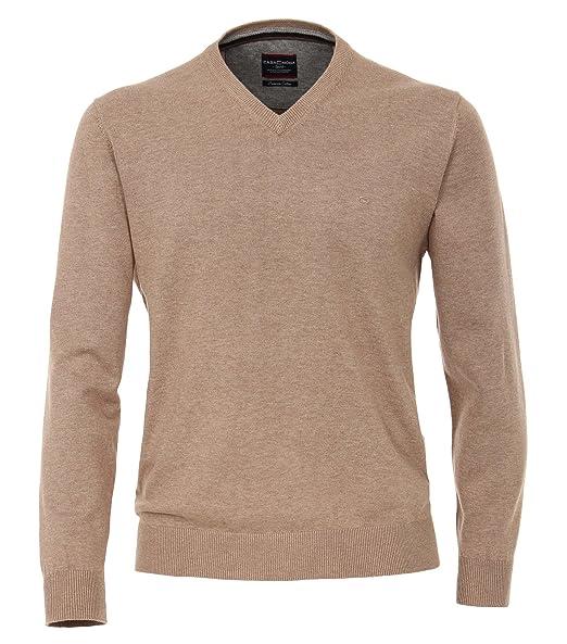 f6fbe5fa1e0 CASA MODA Men's Pullover Jumper: Amazon.co.uk: Clothing