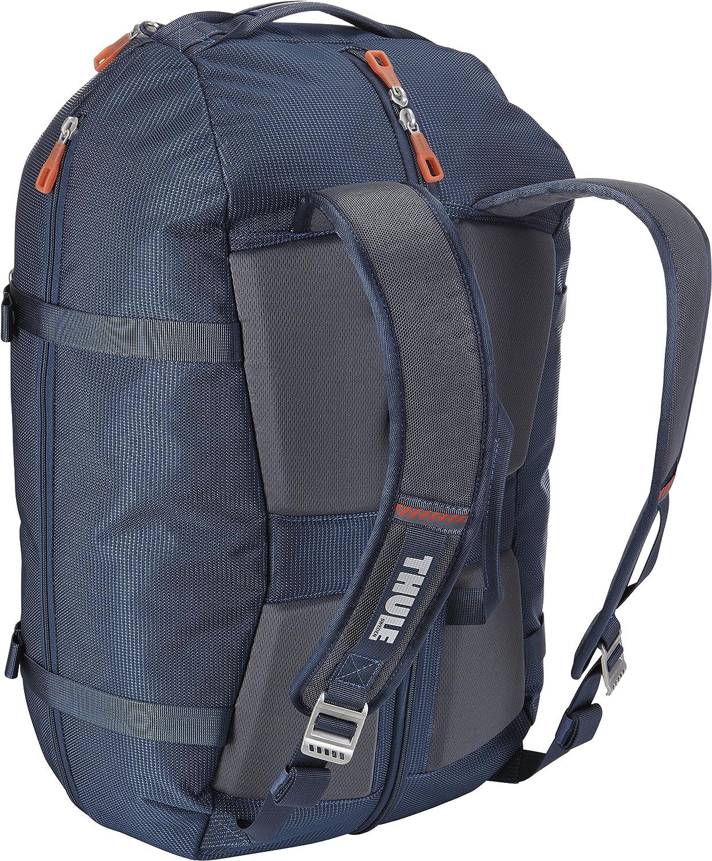 Thule Crotver - - - 40L Nylon Laptop-Rucksack mit Safe-Zone (34 cm (13,4 Zoll) blau schwarz B00474T696 Daypacks Sorgfältig ausgewählte Materialien fc6d4e
