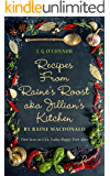 Recipes from Raine's Roost aka Jillian's Kitchen (Caught Up in Love)
