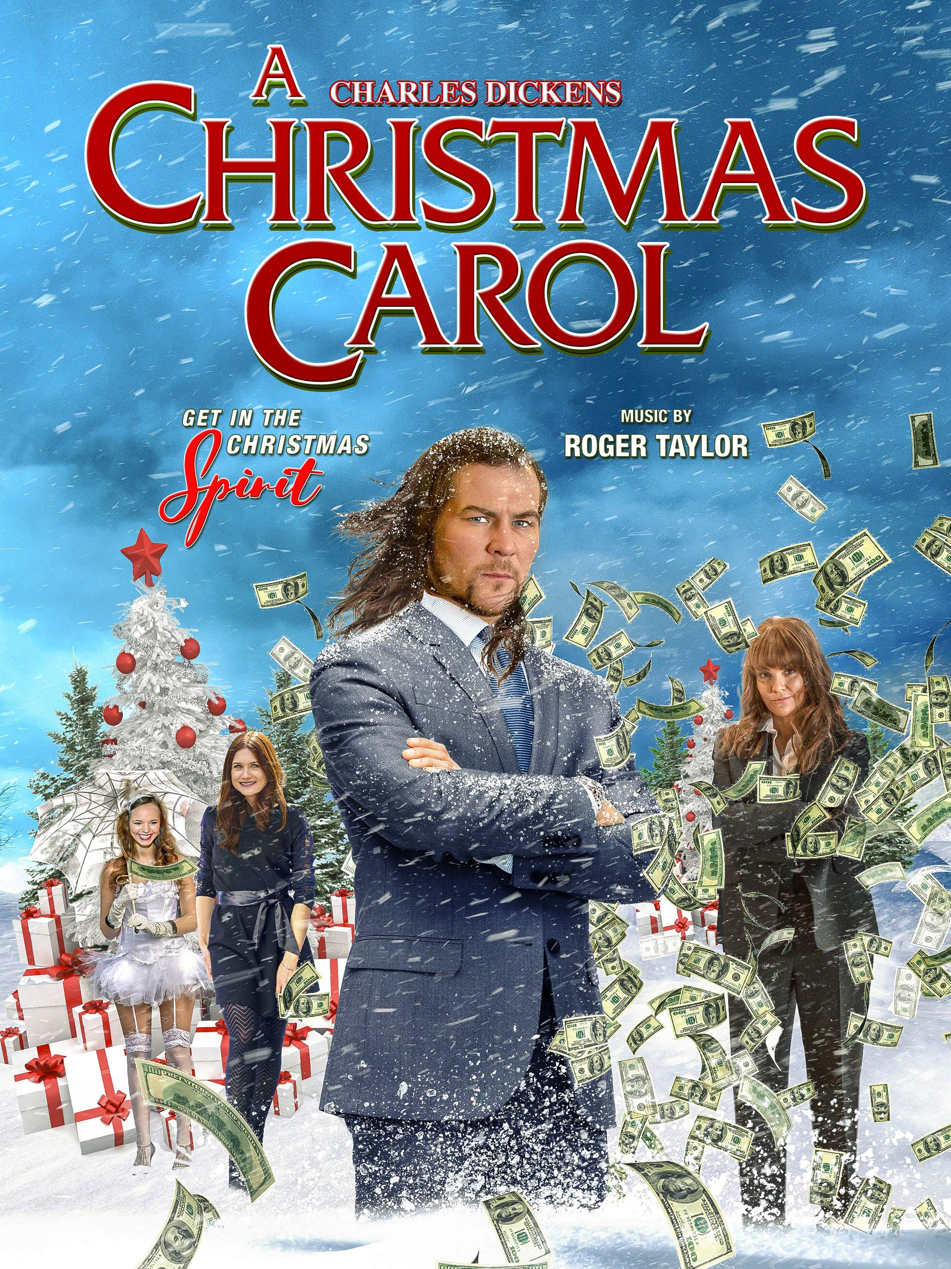 A Christmas Carol Amazon.com: Watch A Christmas Carol | Prime Video