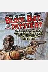 Black Bat Mystery, Volume 3 Audible Audiobook
