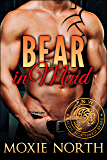 Bear in Mind: Pacific Northwest Bears: (Shifter Romance)