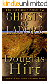 Ghosts of Ladore (Kit Carson Book 2)