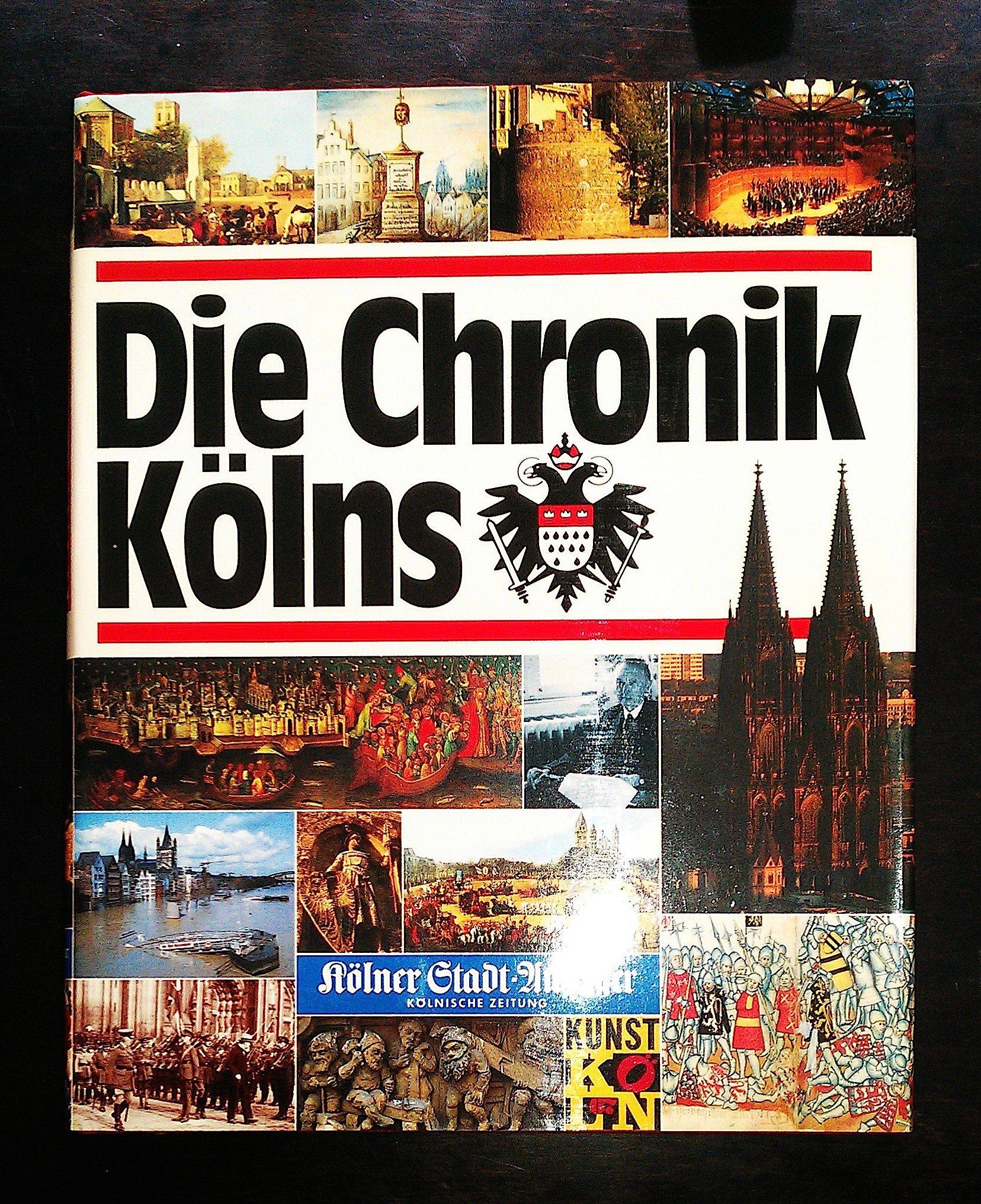 Die Chronik Kölns