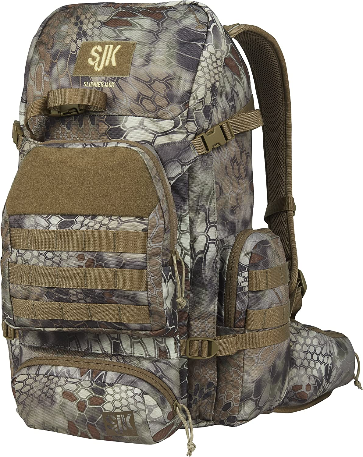 Slumberjack Hone Backpack Kryptek Highlander
