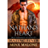 Nathan's Heart (a Dragon-Shifter Paranormal Romance) (Brotherhood of Bandits (Mating Fever) Book 1)