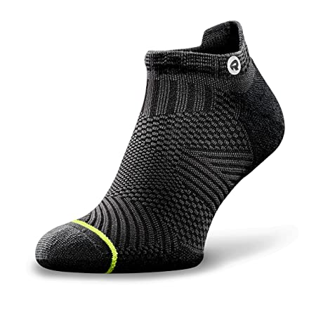 Review Rockay Accelerate Anti-Blister Running
