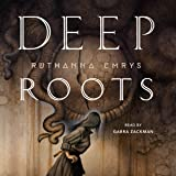 Deep Roots: Innsmouth Legacy, Book 2