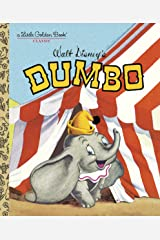 Dumbo (Disney Classic) (Little Golden Book) Kindle Edition