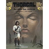 Thorgal, tome 5 : au-delà des ombres