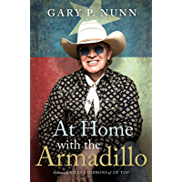 At Home with the Armadillo book cover