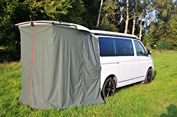 VW T5 Rear Tent & VW T5 Rear Tent: Amazon.co.uk: Car u0026 Motorbike