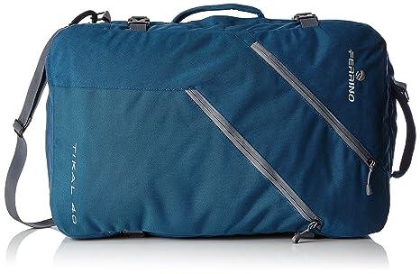 Ferrino Tikal 40 Zaino Viaggio, Blu, 40 L