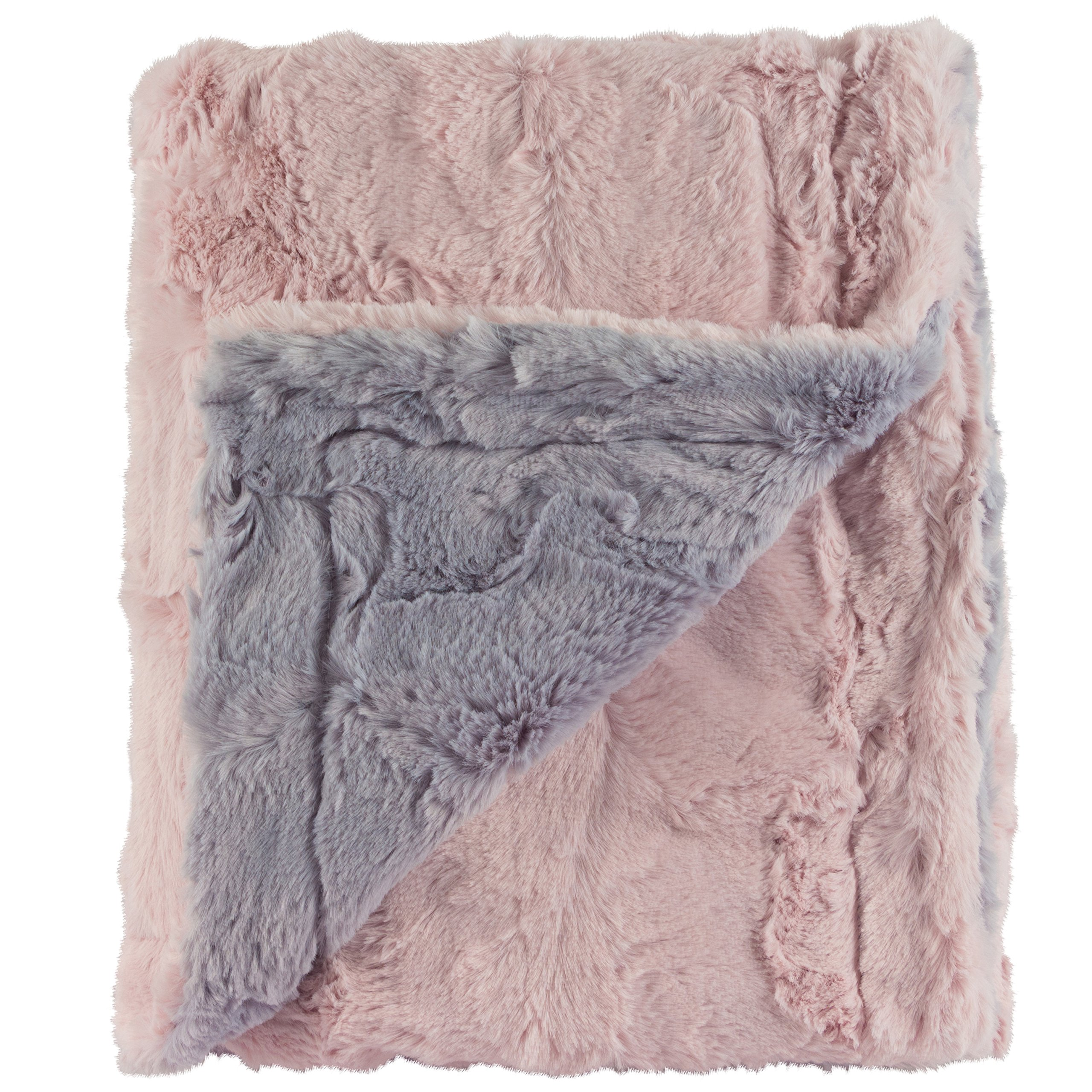 e9ead04512 Amazon.com  Ultra Soft Baby Receiving Blanket - Luscious