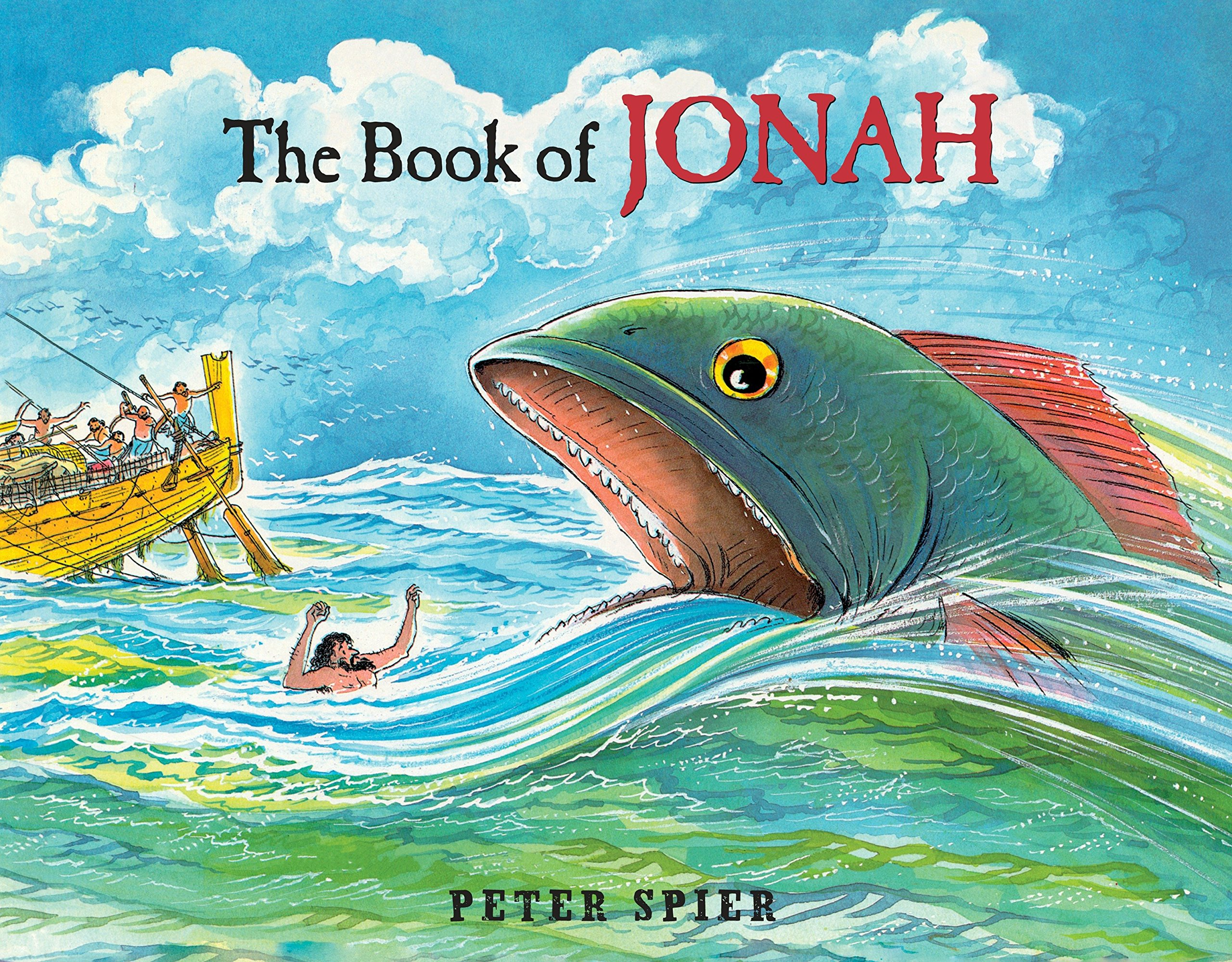 Download The Book of Jonah PDF