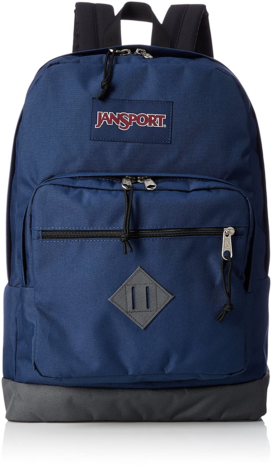 JanSport City Scout Laptop Backpack - Navy  Amazon.ca  Sports   Outdoors d43a26c11dd