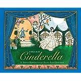 Cinderella - A Three Dimensional Fairy-Tale Theatre Book {Pop-up Type}