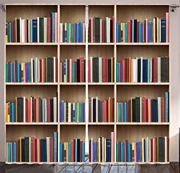 Classroom Decoration Colorful Books Library Bookworm Decorative Bookshelf View Smart Designs Artwork Bedroom Living Kids Youth