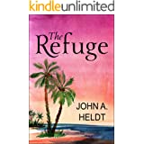 The Refuge (Time Box Book 4)