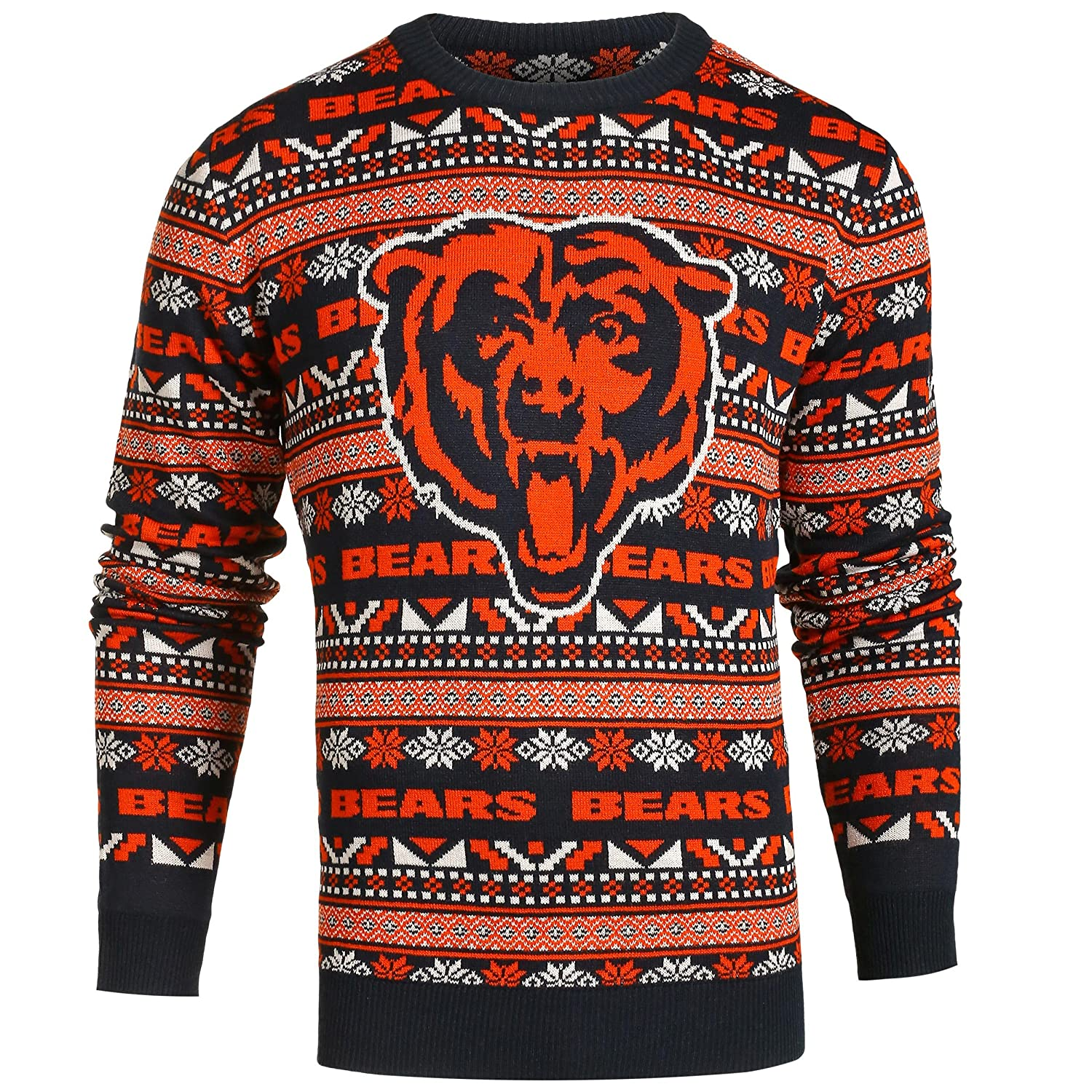BEARS 2016 UGLY SWEATER