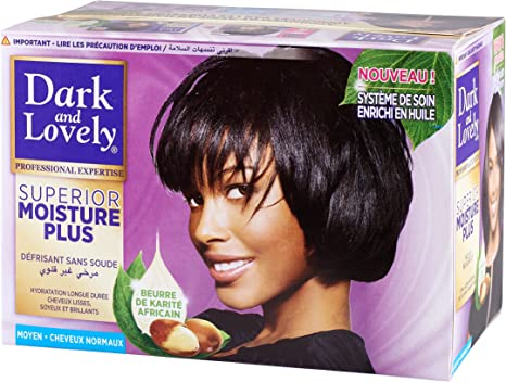 Image of D&L SUPERIOR MOISTURE PLUS RELAXER NORMAL