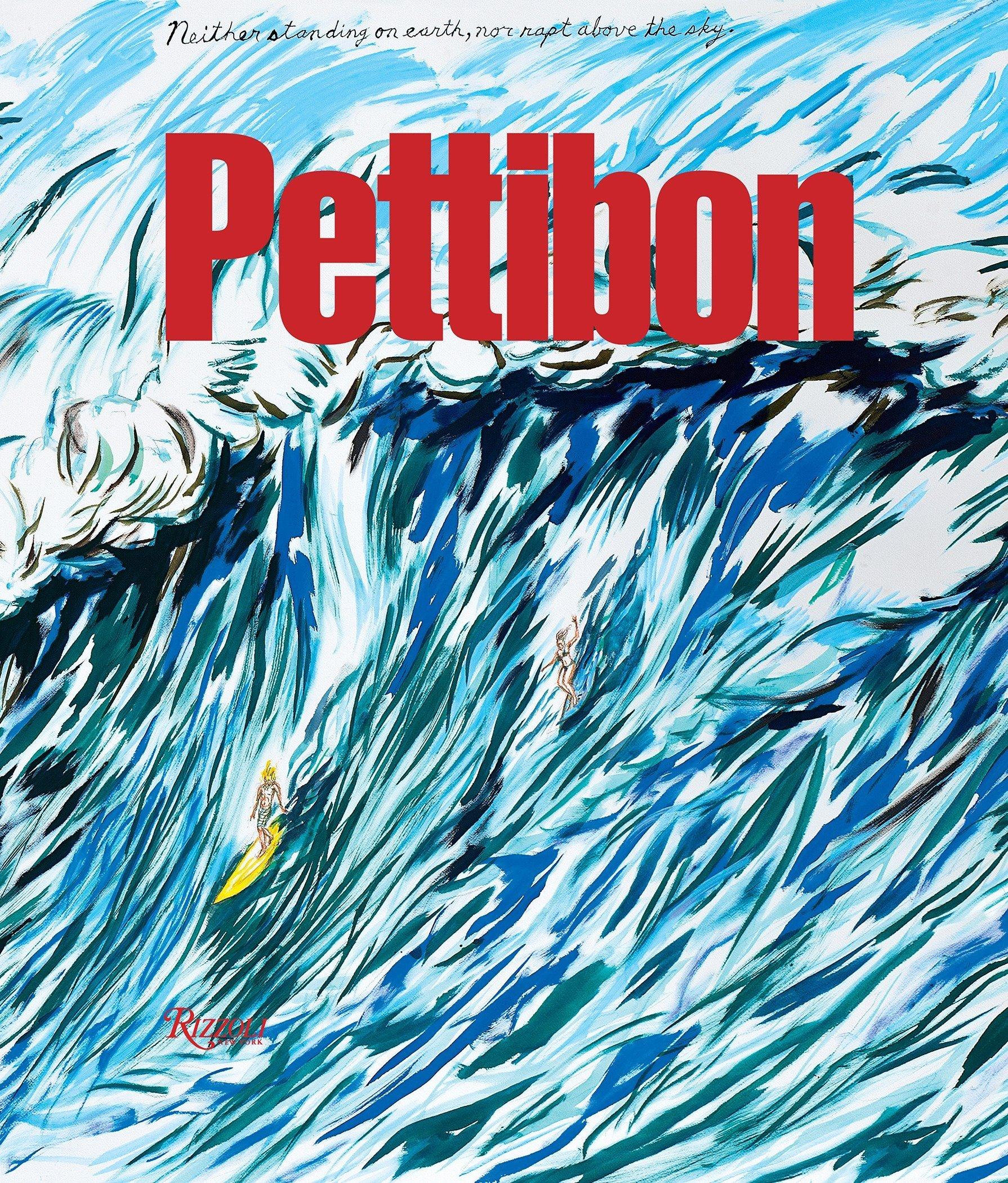 raymond pettibon rizzoli classics