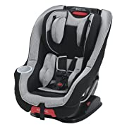 Graco Size4Me 65 Convertible Car Seat Featuring RapidRemove – Matrix