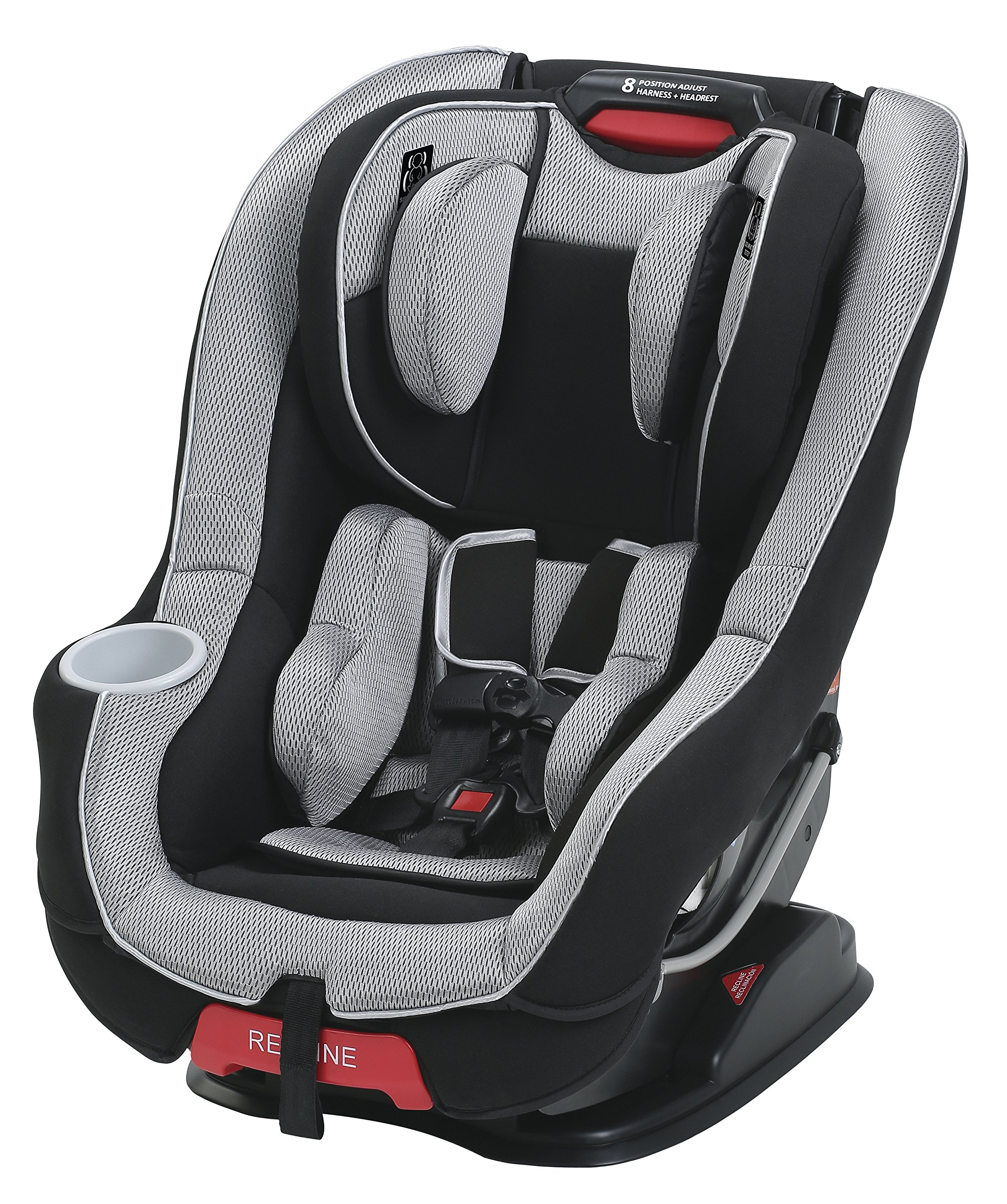 Graco My Ride  Convertible Car Seat Sully