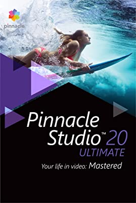 Pinnacle Studio 20 Ultimate [Download]