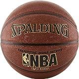 "Spalding NBA Zi/O Excel Tournament Basketball 29.5"""