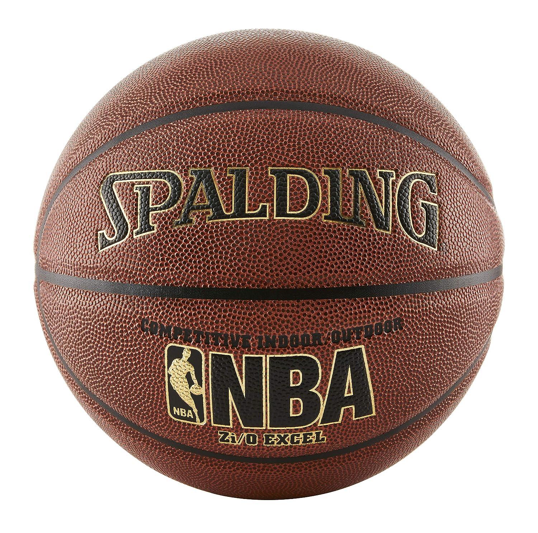 Spalding Ballon Basket NBA Zio Excel 5 po Zi-O Excel Basketball 10205