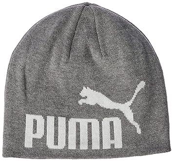 Puma ESS Big Cat Beanie Gorro Unisex Adulto