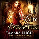 Lady Ever After: Beyond Time, Book 2