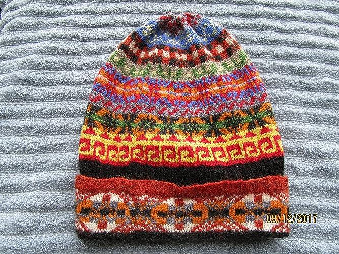 Amazon.com: Fisherman's KEP Hat: Handmade