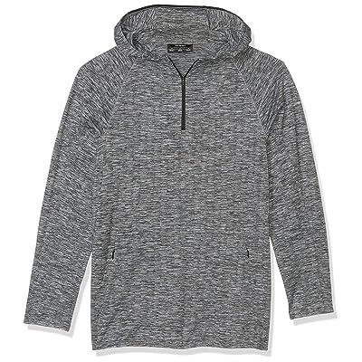 Brand - Peak Velocity Men's Knit Jaquard Pullover: Clothing