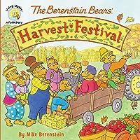 The Berenstain Bears' Harvest Festival (Berenstain Bears Living Lights)