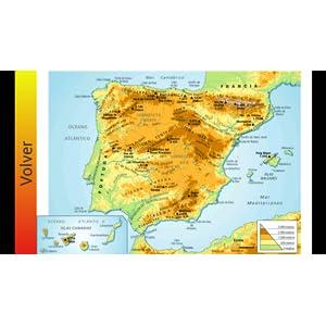 Mapa de España: Amazon.es: Appstore para Android