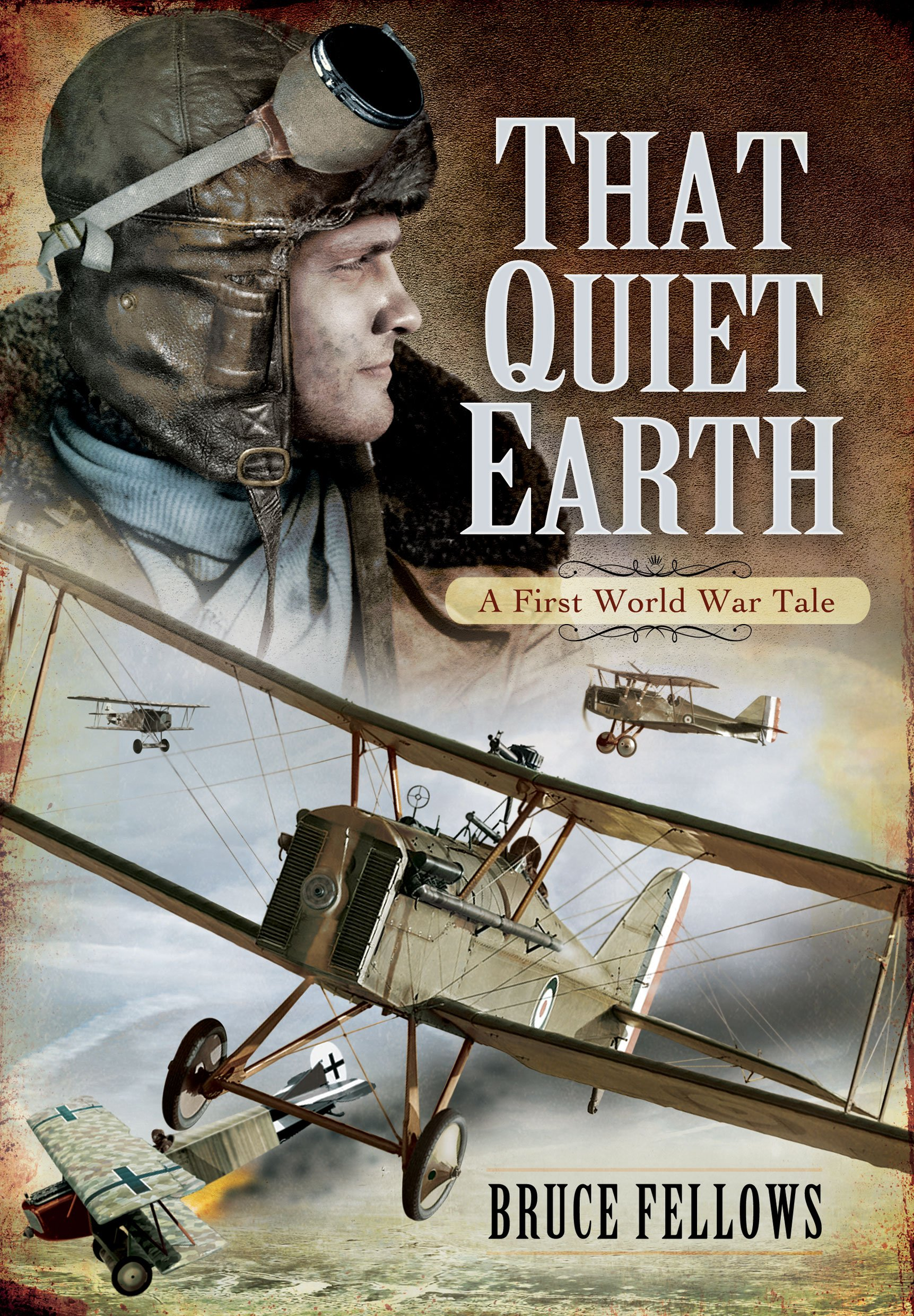 Download That Quiet Earth: A First World War Tale ebook