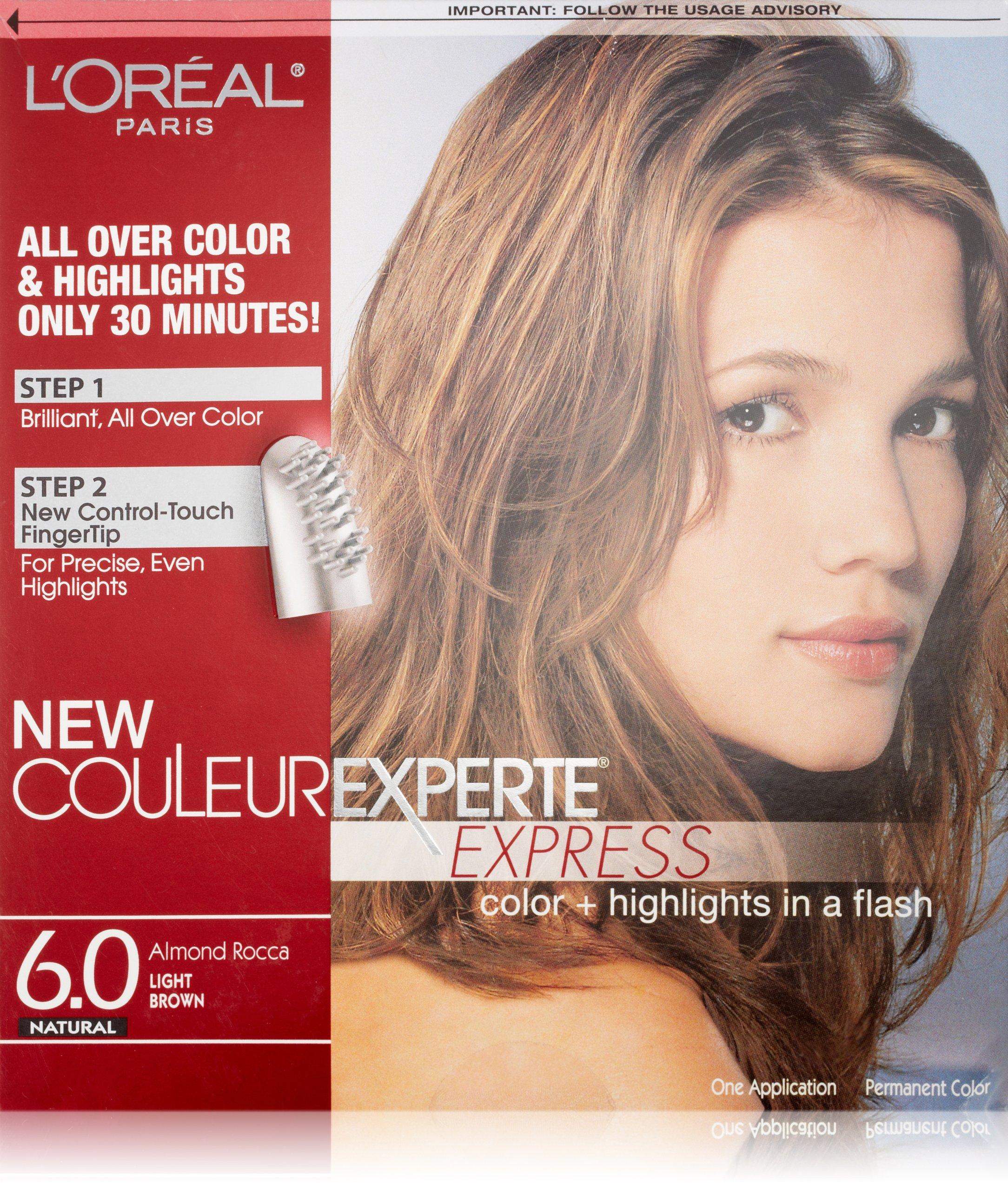 Amazon Loral Paris Couleur Experte Hair Color Hair
