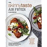 The Skinnytaste Air Fryer Cookbook: The 75 Best...