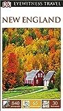 DK Eyewitness Travel Guide: New England (Eyewitness Travel Guides)