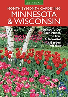 Minnesota U0026 Wisconsin Month By Month Gardening: What To Do Each Month To