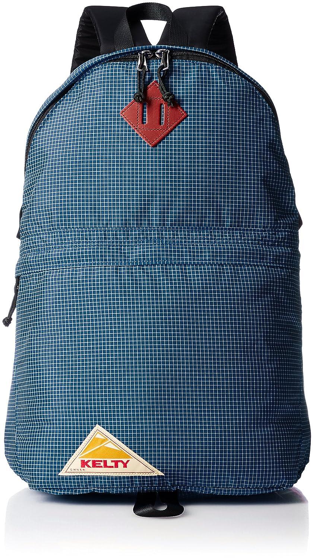 [ケルティ] リュック リップストップデイパック B4サイズ収納可 2592184 B074P1WSNL ブルー ブルー
