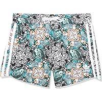 adidas J Zoo Shorts - Pantalón Corto, Niña