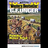 G. F. Unger Western-Bestseller 2359 - Western: Powder River Trail